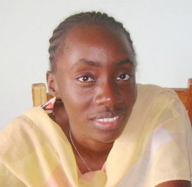 Fosso Yimga, Policy Intern