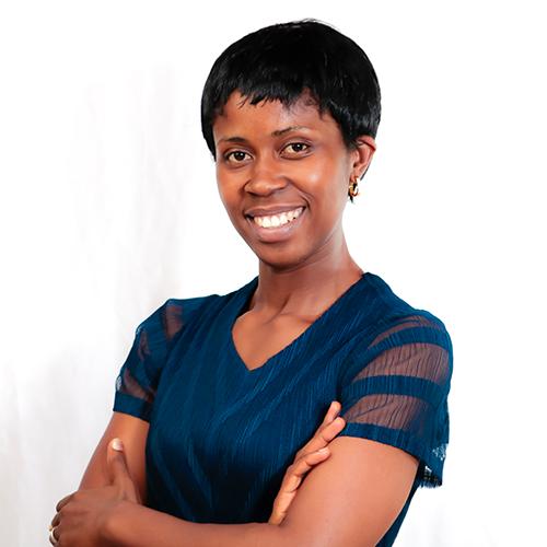 Dr Odette Kibu