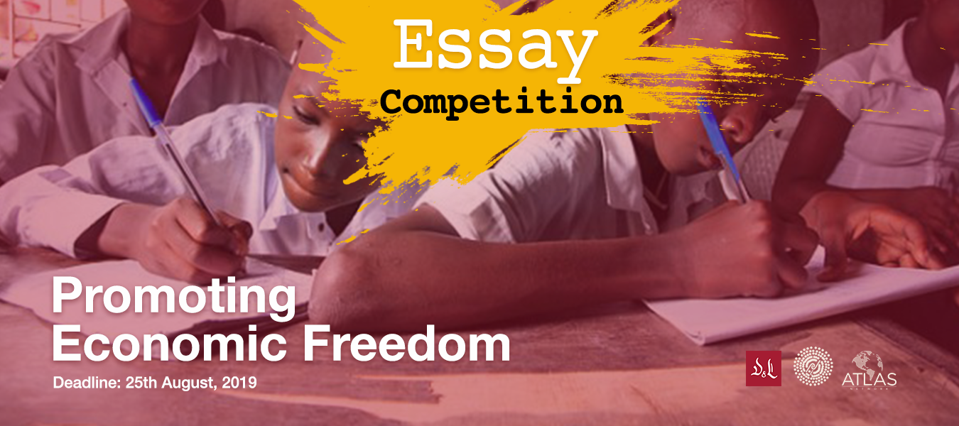 National Essay Competition 2019