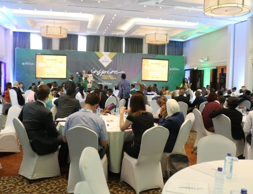 2019 Africa Liberty Forum Hosted By ATLAS Network in Kenya