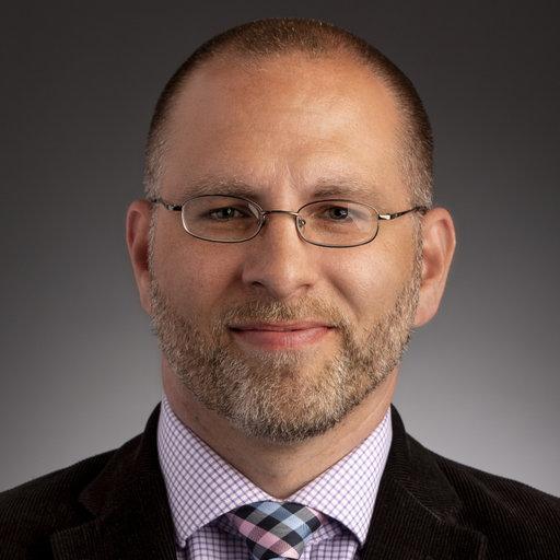 Dr. Jonathan Westover
