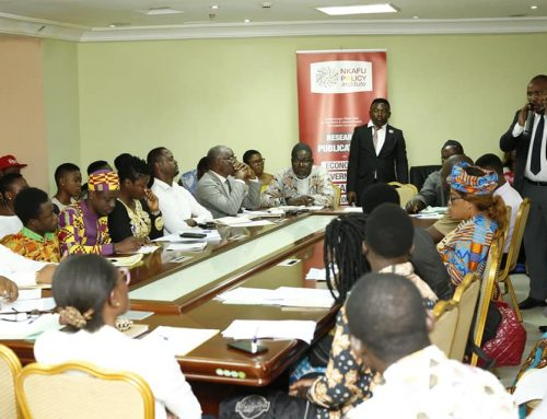 Community Involvement In Promoting Peace in Cameroon – Douala