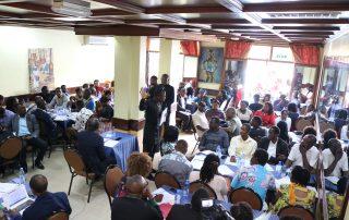 SBEC Training 2019 Yaounde