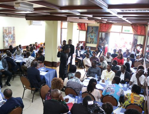 Cameroon: Foretia Foundation Trains Business Operators On Basic Entrepreneur Skills