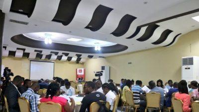 Douala-SBEC-Training 1
