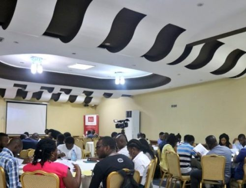 Douala: Another Set of Small Business Owners Receive Training On Entrepreneurship and Business Management Skills