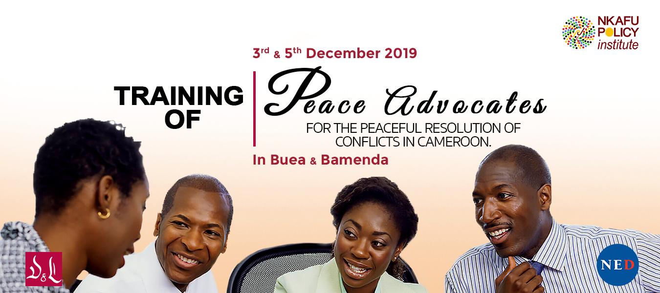Training-of-peace-advocate-buea-bamenda
