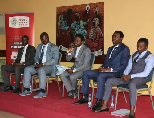 Market Competition Is A Sector That Needs Regularization — Panelists Say At Nkafu Debates