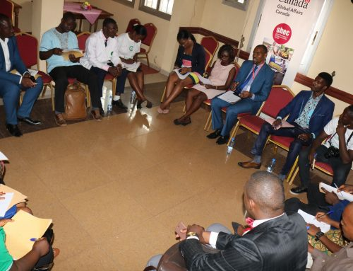 Entrepreneurs schooled on gaining proper business exposure at SBEC 2020 Regional Forum
