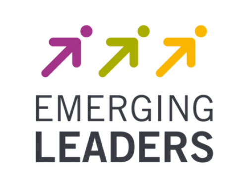 Call For Applications For The Emerging Leaders Program