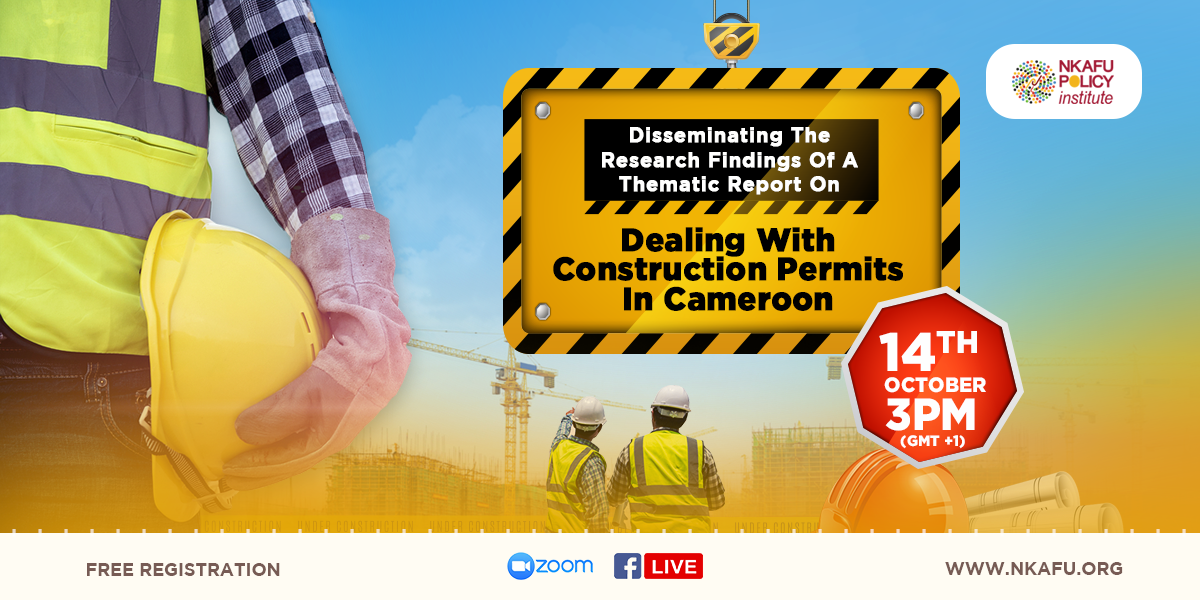 Dealing With Construction Permits In Cameroon_Lin
