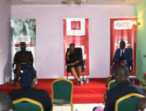 Nkafu Policy Institute Releases 2020 Budget Research Findings and Recommendations