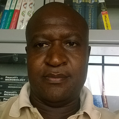 Dr. Constantine Asahngwa