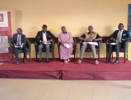Facilitating the Process of Construction Permit, Crucial for Cameroon