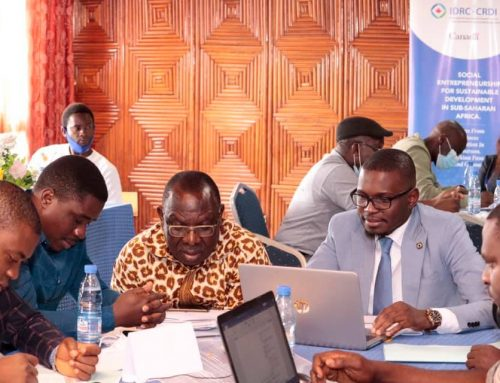Nkafu Policy Institute Organizes Restitution Workshop To Present Research Findings
